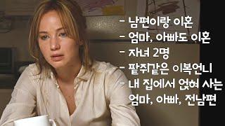 [2015] 조이 ㅡ 이 여자가 지옥같은 일상을 견디고 억만장자가 될 수 있었던 이유..