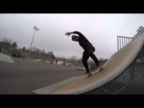 Freehold NJ Skatepark 3/24/16