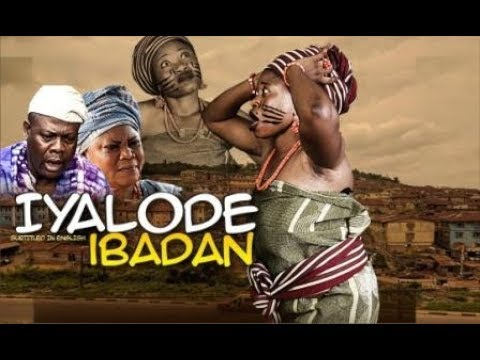 Download IYALODE IBADAN- Latest 2018 Yoruba Epic Movie HD Mp4 3GP Video and MP3