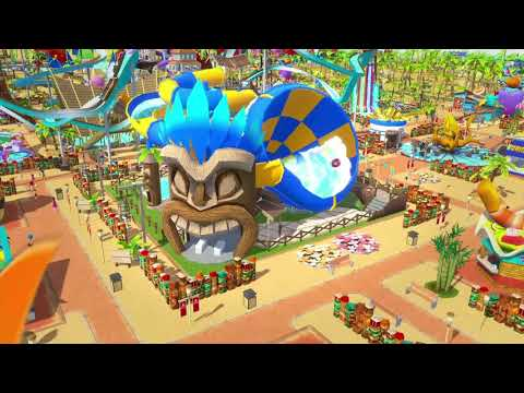RollerCoaster Tycoon Touch - Build your Theme Park v3.18.22 (Mod)