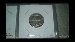 preview picture of video 'Ancient India Coin Collection'