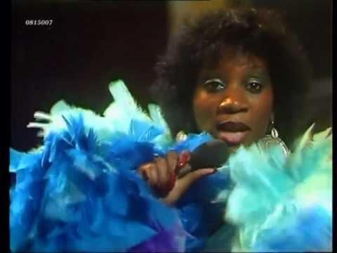 (Patti) LaBelle - Lady Marmalade (1975) HD 0815007