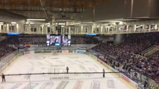 Kometa -Hradec Play off 2017 Fans
