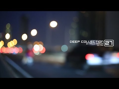 Deep House Collection 27 by Paulo Arruda