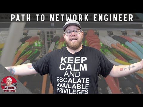 Learn the Path to Network Engineer in 3 Months - YouTube