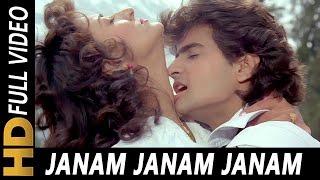 Janam Janam Janam   Kumar Sanu, Asha Bhosle   - YouTube