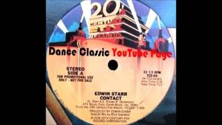 "Edwin Starr   Contact (12"" Version)"