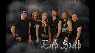 Video DARK SPARK - Mračna se stahují (lyric video)