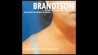 Brandtson - Boys Lie