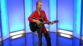 John Rowles - Me Loving You Loving Me (live TV 2012)
