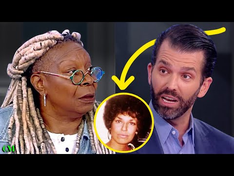 Don Trump Jr. VS The View (BEYOND INCREDIBLE)
