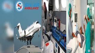 Take Benefit of Sky Air Ambulance in Kolkata with Extraordinary Medical