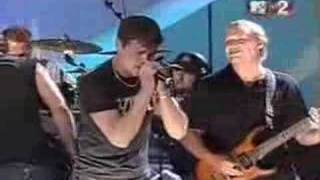 3 Doors Down - By My Side (Live At RRHOF)