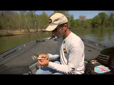 Fishing Prop Baits for Bass