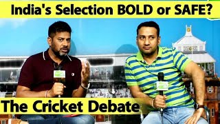 The Cricket Debate: Have Selectors Really Shown Vision for Future In Selecting WI Tour Team