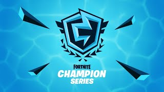 Fortnite Champion Series: EU Qualifier 2