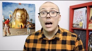 The Needle Drop - Travis Scott - Astroworld ALBUM REVIEW