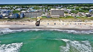 Top10 Recommended Hotels In Carolina Beach, North Carolina, USA