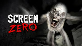 """""""I'm an employee at an unusual movie theater. We don't open 'Screen Zero' to the public"""" Creepypasta"""