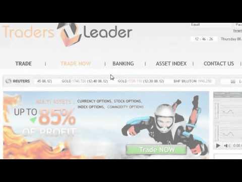 Trading forex senza deposito