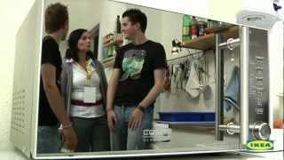 preview picture of video 'IKEA baut um: Fernweh in der Wohnküche'