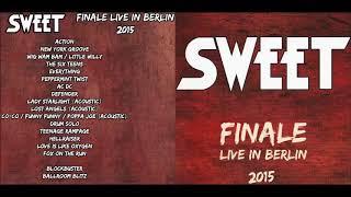 The Sweet - Lady Starlight (Finale Live In Berlin 2015)
