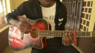 Wait For Me   Johnny Drille | Acoustic Guitar Tutorial By Symphony