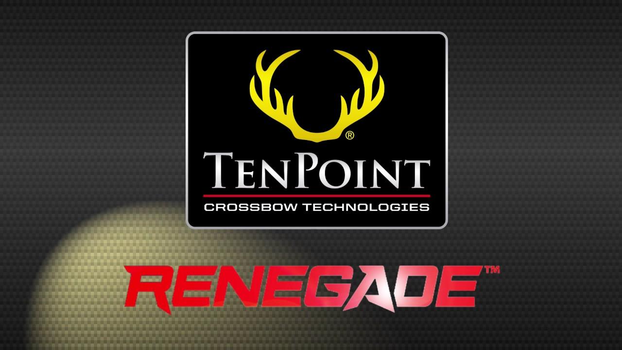 Renegrade Crossbow