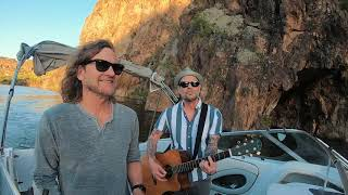 """Video thumbnail of """"Gin Blossoms - Forever Is This Night (Official Music Video)"""""""