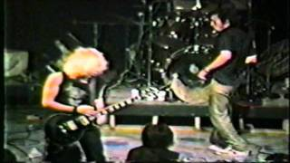 D.R.I. (Austin 1985) [21]. Why