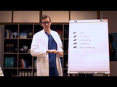 Behandlung von Prostatakrebs Espe Rinde