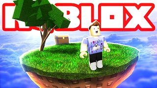 SKYBLOCK IN ROBLOX
