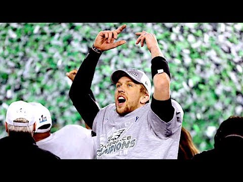 Tony Dungy: Nick Foles Could Put the Jaguars Over the Top in the AFC | The Rich Eisen Show | 5/21/19