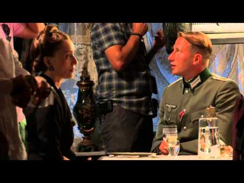 Suite Francaise Suite Francaise (Featurette 'Production Design')
