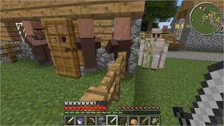 【Minecraft】匠が爆発したら終末craft Part5 【ゆっくり実況】