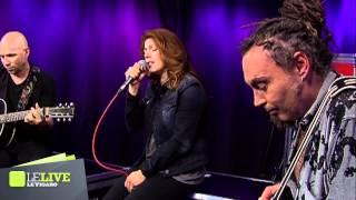 Isabelle Boulay - Mille après Mille - Le Live