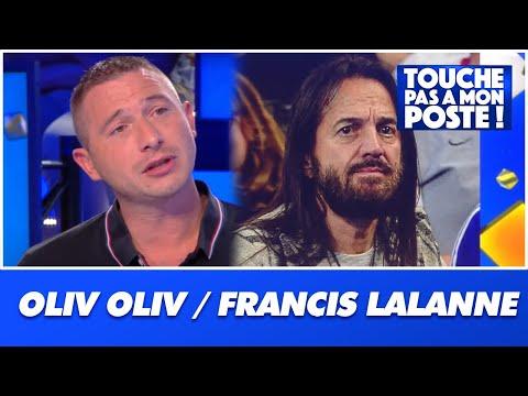 Oliv Oliv revient sur l'agression dont Francis Lalanne aurait été coupable