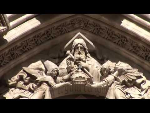 Севилья - город Геркулеса, Дон-Жуана и К