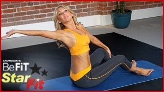 The Hot Body Workout: Gyrokinesis- Star Fit
