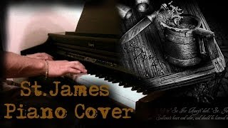 Avenged Sevenfold - St. James  - Piano Cover