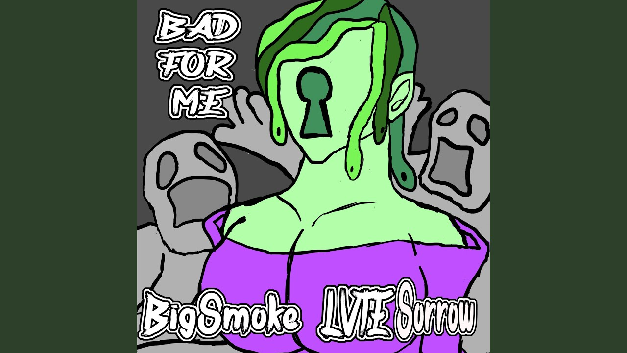 Bad For Me Song Cover