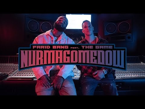 """Farid Bang feat. The GAME - """"NURMAGOMEDOW"""" (official Video)"""