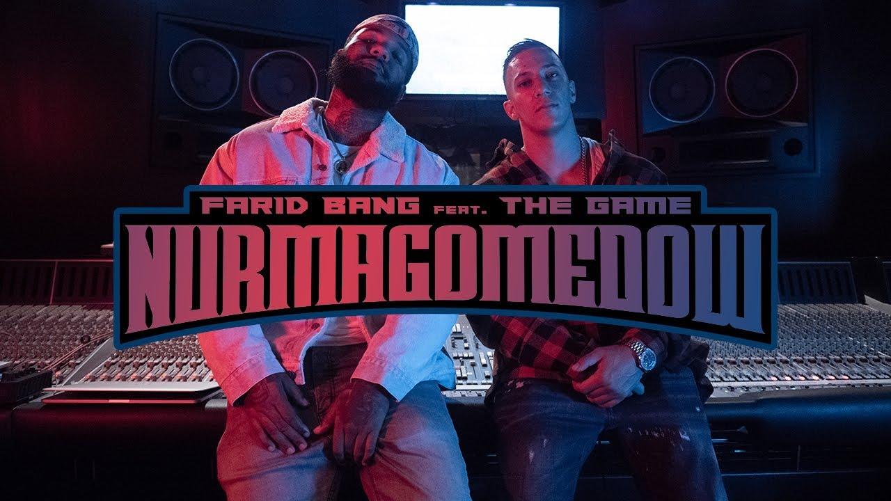 Farid Bang & The Game – NURMAGOMEDOW