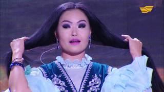 «Шымкент шоу» театры. Қыз Жібек