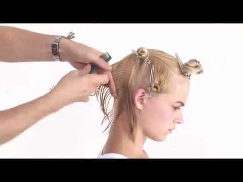 Die grauen Haare und ihre Behandlung