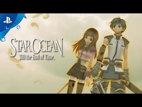 Star Ocean: Till the End of Time  - Launch Trailer | PS4 thumbnail