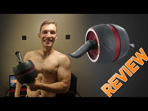 Perfect Fitness Ab Carver Pro Review   Sculpt Your Abs At Home