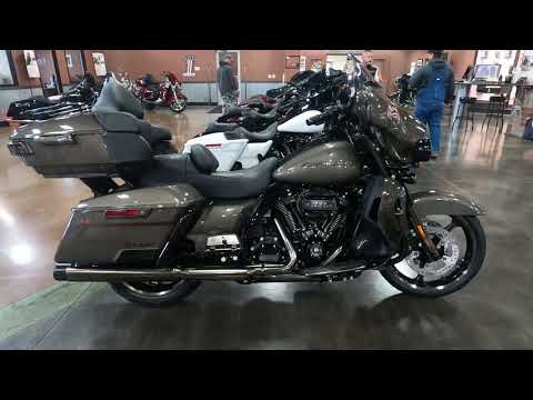 2021 Harley-Davidson CVO™ Limited in Mauston, Wisconsin - Video 1