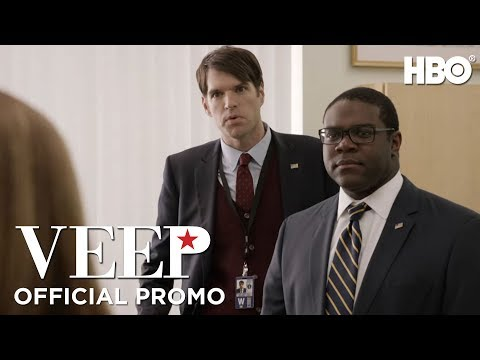 Veep 4.08 (Preview)
