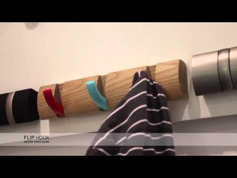 Video for Flip Three Hook